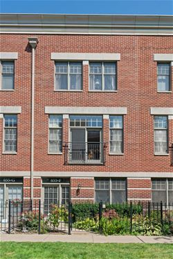 855 N May Unit F, Chicago, IL 60642 River West