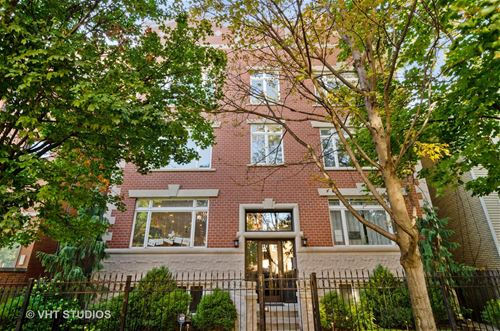 3328 N Sheffield Unit 5, Chicago, IL 60657 Lakeview