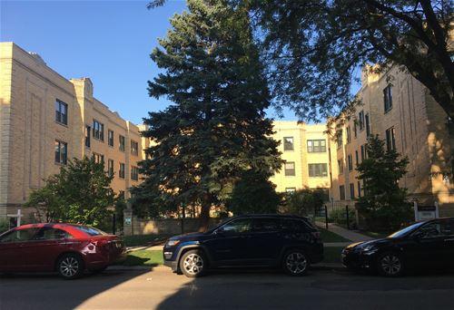 4039 N Mozart Unit 3, Chicago, IL 60618 Irving Park
