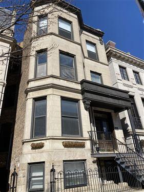 1904 N Burling Unit G, Chicago, IL 60614 Lincoln Park