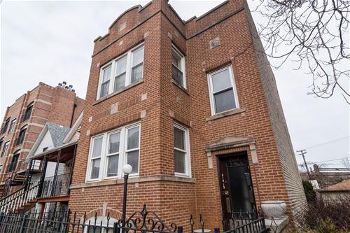2436 W Diversey, Chicago, IL 60647 Avondale