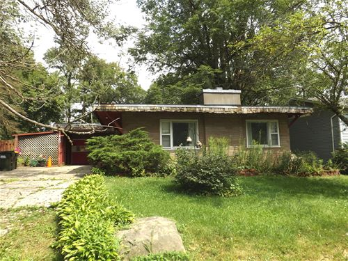 115 Woody, Lake In The Hills, IL 60156