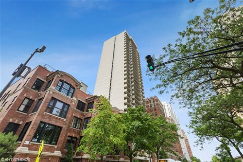 3150 N Sheridan Unit 25CD, Chicago, IL 60657 Lakeview