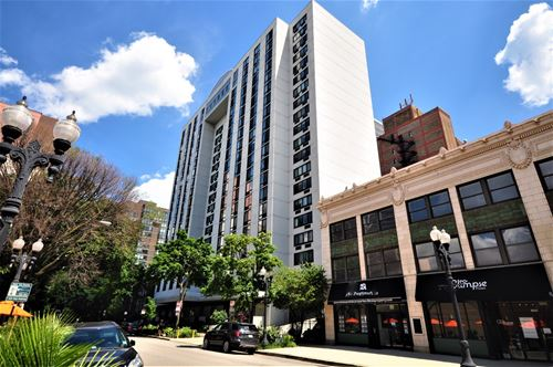 1221 N Dearborn Unit 805N, Chicago, IL 60610 Gold Coast
