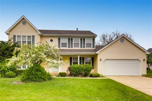 1600 Camelot, Hoffman Estates, IL 60010