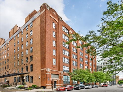 14 N Peoria Unit 4B, Chicago, IL 60607 West Loop