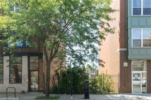 3423 W Armitage, Chicago, IL 60647 Logan Square