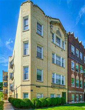 2053 W Summerdale Unit 4S, Chicago, IL 60625 Bowmanville