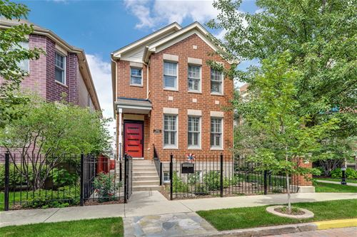 344 W Scott, Chicago, IL 60610 Old Town