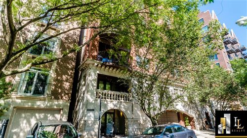 1426 N Orleans Unit 204, Chicago, IL 60610 Old Town