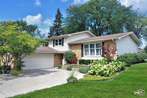 602 72nd, Downers Grove, IL 60516