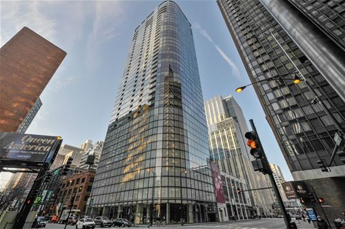 600 N Fairbanks Unit 3205, Chicago, IL 60611 Streeterville
