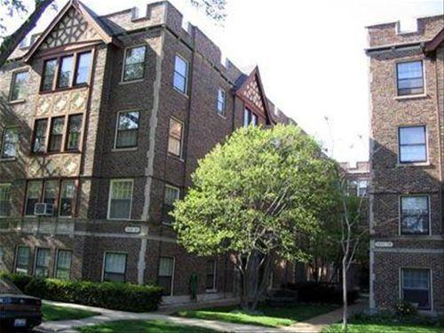 1223 Hull Unit G, Evanston, IL 60201