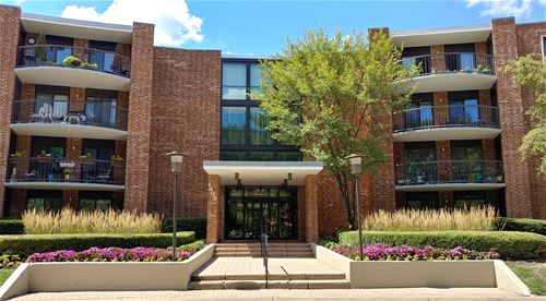 1405 E Central Unit 413B, Arlington Heights, IL 60005