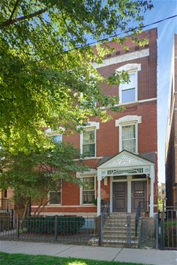 1140 N Winchester, Chicago, IL 60622 East Village