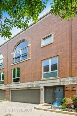 2673 N Greenview Unit F, Chicago, IL 60614 Lincoln Park