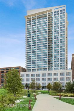 701 S Wells Unit 2403, Chicago, IL 60607 South Loop