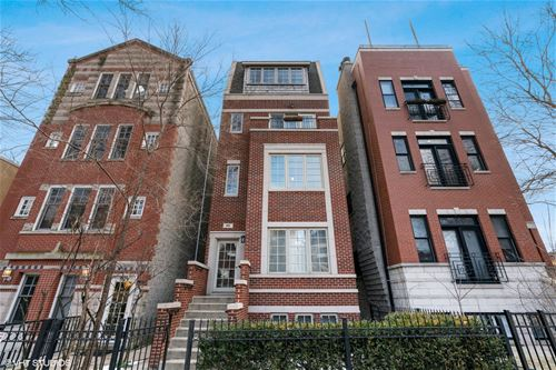 931 W Wolfram Unit 2, Chicago, IL 60657 Lakeview