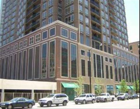 1111 S Wabash Unit 1804, Chicago, IL 60605 South Loop