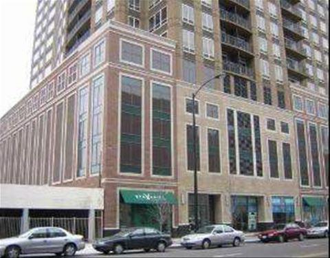 1111 S Wabash Unit 1804, Chicago, IL 60605 South Loop