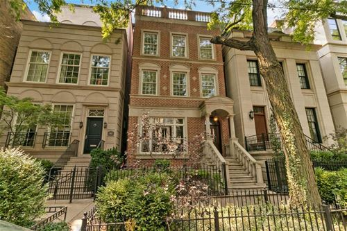 1814 N Cleveland, Chicago, IL 60614 Lincoln Park