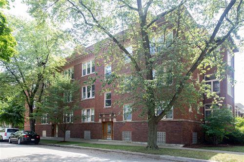 3751 W Byron Unit 3751-2, Chicago, IL 60618 Irving Park