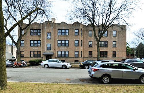 2421 W Hollywood Unit 2, Chicago, IL 60659 West Ridge