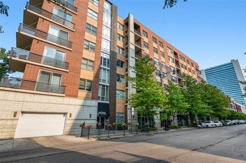 873 N Larrabee Unit 205, Chicago, IL 60638 Near North