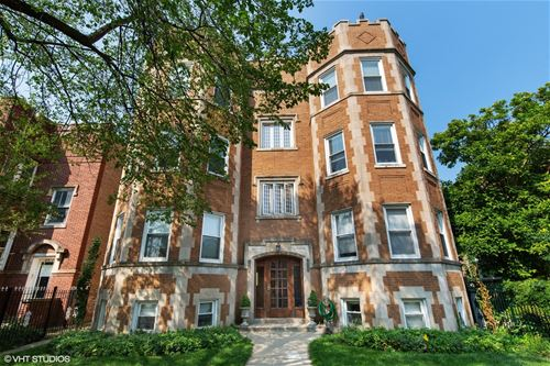 4922 N Rockwell Unit 2S, Chicago, IL 60625 Ravenswood