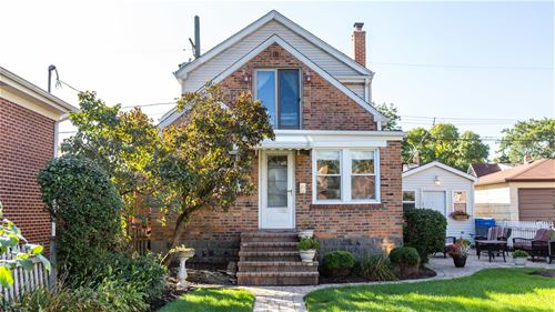 7735 W Summerdale, Chicago, IL 60656 Norwood Park