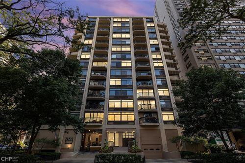 1450 N Astor Unit 6D, Chicago, IL 60610 Gold Coast