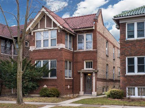 540 S Ridgeland, Oak Park, IL 60304