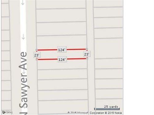 3027 N Sawyer, Chicago, IL 60618 Avondale
