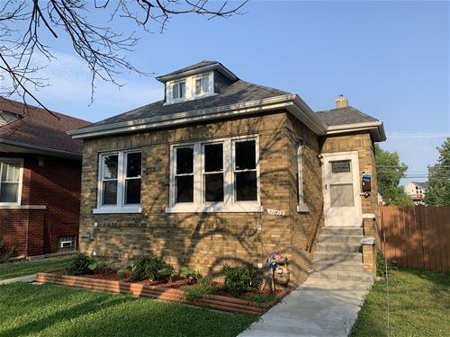11815 S Hale, Chicago, IL 60643 Morgan Park