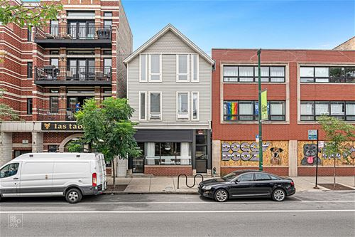2946 N Lincoln, Chicago, IL 60657 Lakeview