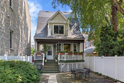 4911 N Ashland, Chicago, IL 60640 Ravenswood