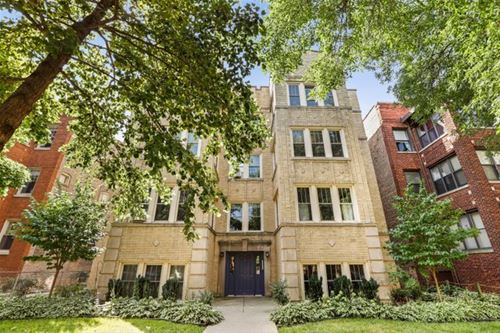 2749 W Giddings Unit 1E, Chicago, IL 60625 Ravenswood
