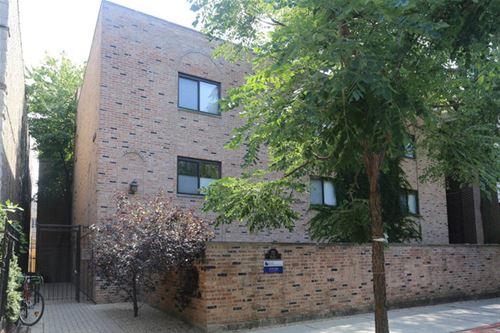 711 W Melrose Unit C1, Chicago, IL 60657 Lakeview