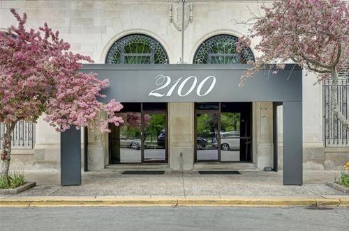 2100 N Lincoln Park West Unit 7AN, Chicago, IL 60614 Lincoln Park