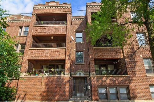 2235 N St Louis Unit 2, Chicago, IL 60647 Logan Square