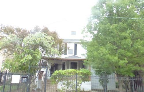 3709 N Pulaski, Chicago, IL 60641 Irving Park