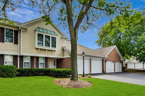 36 Country Club Unit D, Prospect Heights, IL 60070