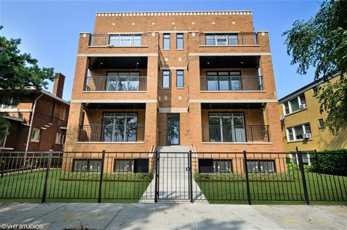 2044 W Foster Unit 3, Chicago, IL 60625 Ravenswood