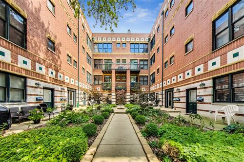 3725 N Sheffield Unit C2N, Chicago, IL 60613 Lakeview