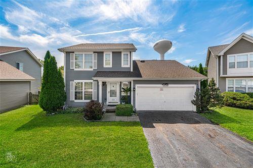 21327 W Creston, Plainfield, IL 60544