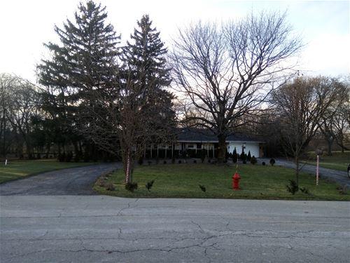 2360 Ridge, Northbrook, IL 60062
