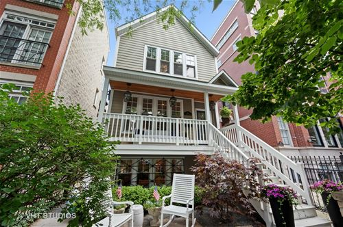 1144 W Wrightwood, Chicago, IL 60614 Lincoln Park