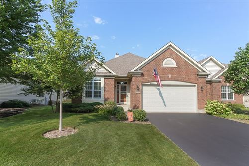 4760 Coyote Lakes, Lake In The Hills, IL 60156