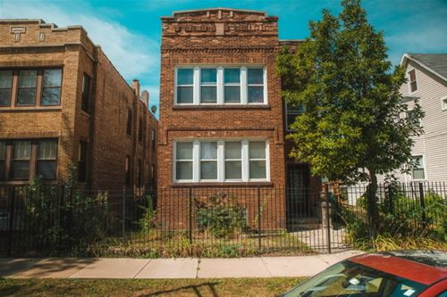 918 N Leclaire, Chicago, IL 60651 South Austin
