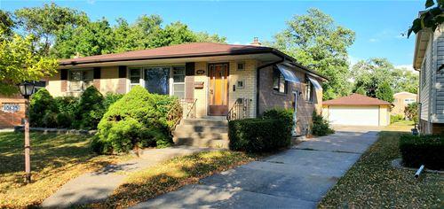 10625 Leclaire, Oak Lawn, IL 60453